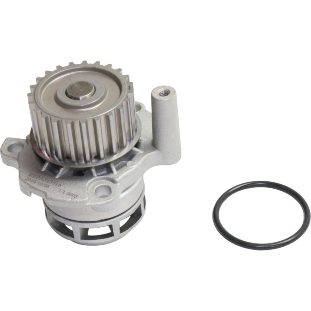 Amazon.com: Water Pump for AUDI A4 / A4 QUATTRO 05-09 / TT QUATTRO 09-15 4 Cyl 2.0L eng.: Automotive