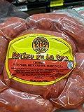 Don Pedro's Chorizo De La Casa 16 Oz (4 Pack)