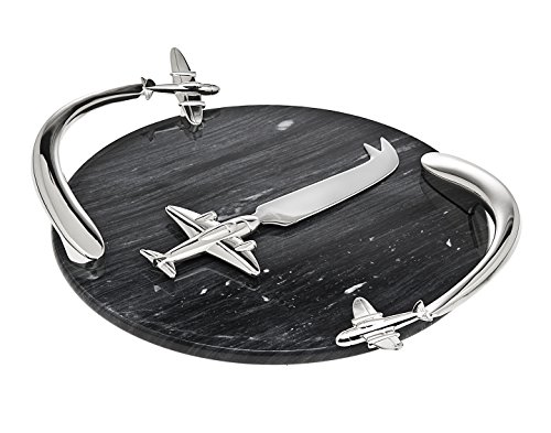 GodingerAirplane Marble Board W Knife product image