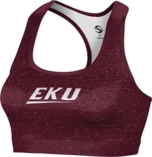 ProSphere Women's Eastern Kentucky University Heather Sports Bra