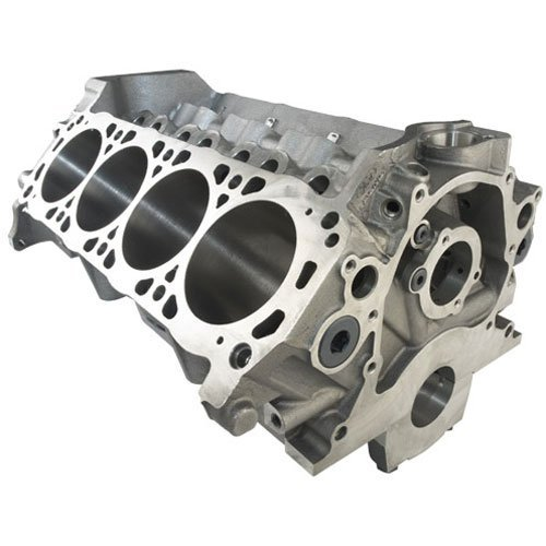 Ford Racing M-6010-BOSS302 Cylinder Block for Ford Mustang Boss 302 (302 Boss Engine)