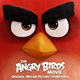 Angry Birds Movie by Various Artists (2016-08-03)