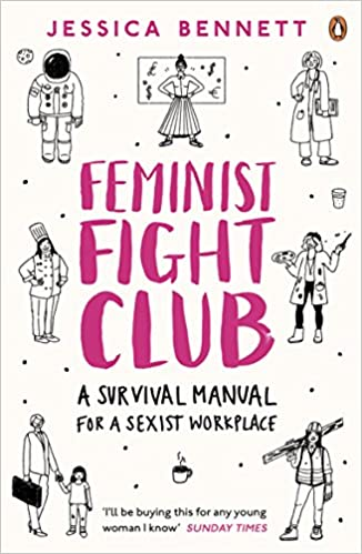 Image result for feminist fight club