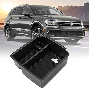Auto Center console bracciolo per vano portaoggetti scomparti vassoio portaoggetti Tiguan MK2