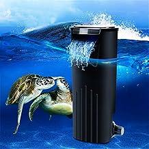 BangBang Low Water Fresh Internal Hang On Aquarium Fish Turtle Reptile Tank Power Filter