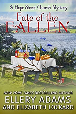 book cover of Fate of the Fallen
