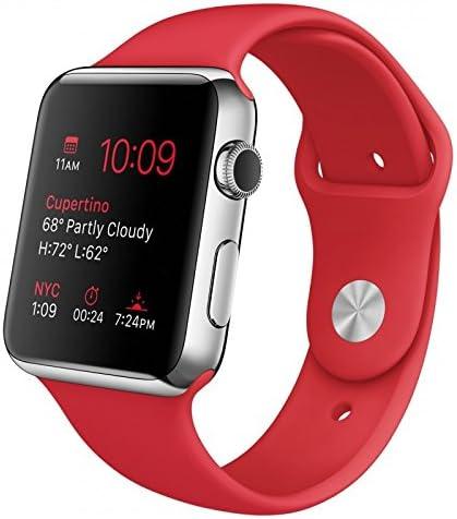 Apple Watch 42 mm (1ª Generación): Amazon.es: Electrónica