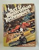 Art and Illustration Techniques, Harry Borgman and Watson-Guptill Publications Staff, 0823002721