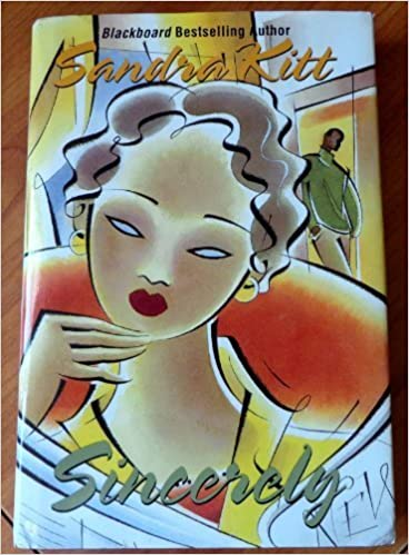 Book Sincerely by Sandra Kitt (1995-05-03)