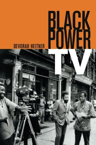 Read Online Black Power TV pdf