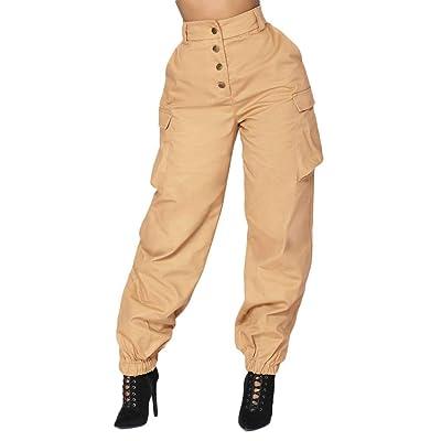 Bodbii - Pantalón - para Mujer: Hogar