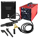 Domeiki 100 AMP Arc Welder Machine Rod Welding 110 V Automotive Shop Tool