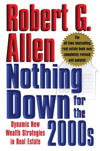 Nothing Down by Robert G. Allen