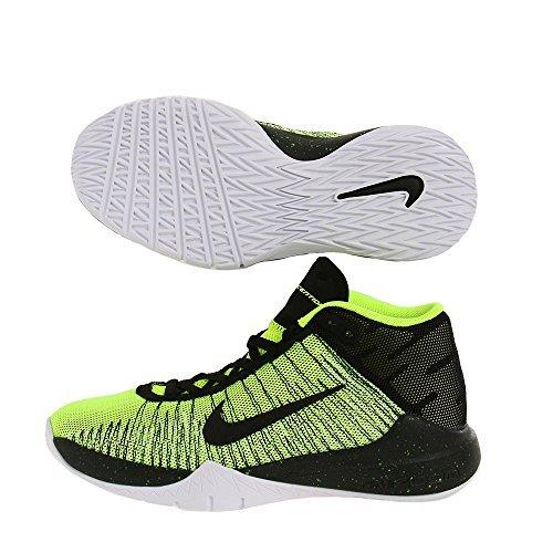 nike basketball shoes boys - 7