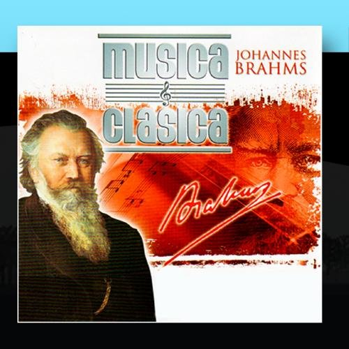 "Price comparison product image Brahms Collection Vol. 2, ""Violin Concerto In D Major"", Opus 77, ""Academic Overture"", Opus 80"