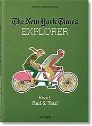 The New York Times explorer - Road, rail & t
