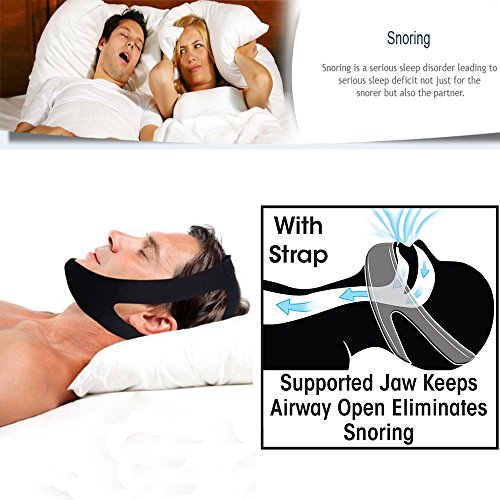 Professional Snoring JERN Adjustable Breathe