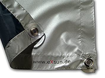 Bekannt Exsun Roto Sonnenschutz Rollo Dachfenster Verdunkelung Hitzeschutz AA41
