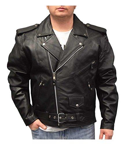 Best Harley Leather Jacket - 5