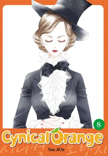 Download Cynical Orange, Vol. 8 ebook