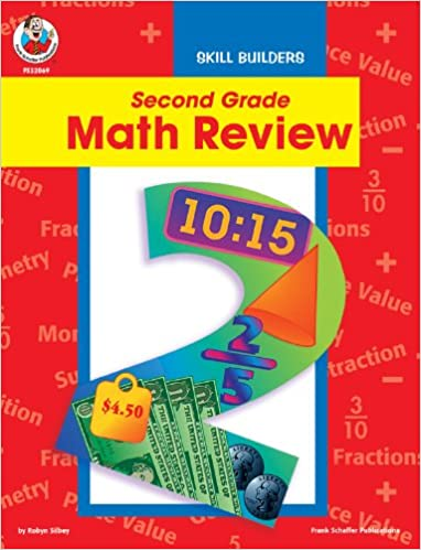 Download Second Grade Math Review (Skill Builders) PDF, azw (Kindle)
