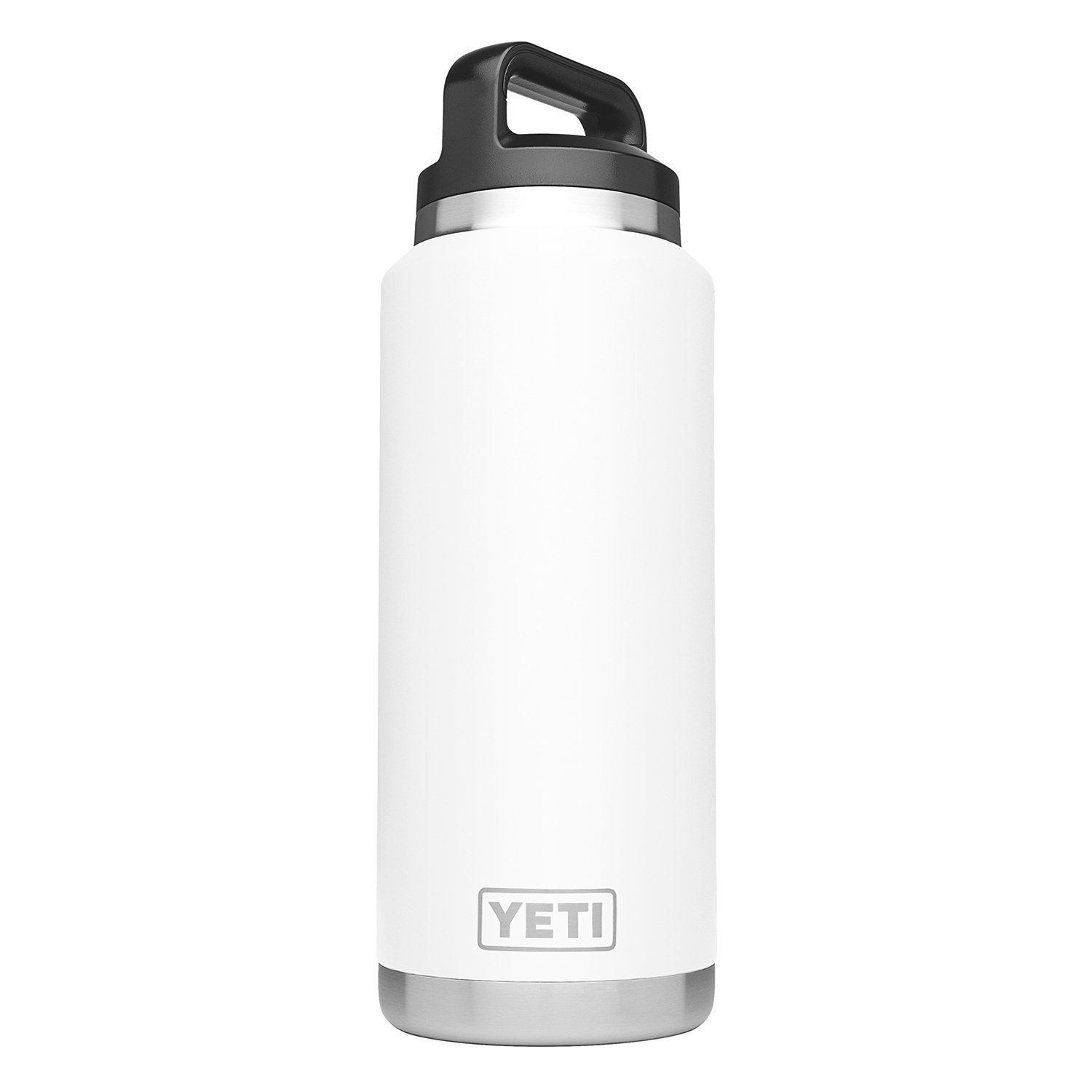 YETI Rambler 36oz Bottle, White by YETI