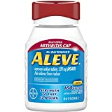 Aleve Arthritis Cap Gel Tablets, Fast Acting All