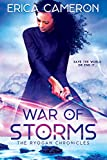 War of Storms (The Ryogan Chronicles Book 3)