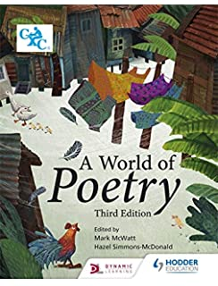 World Poetry: An Anthology of Verse from Antiquity to Our ...