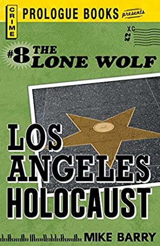 book cover of Los Angeles Holocaust
