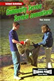 Community Service, Rae Emmer, 0823969002