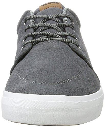 Sneakers Globe Chukka Grey Grey Mens Gs qPUwxPtZ