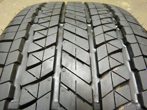 Firestone FR740 Radial Tire - 215/45R17 87W