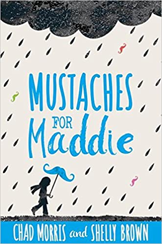 Image result for mustaches for maddie
