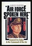 Air Force Spoken Here, James Parton, 0917561155