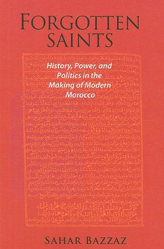 Forgotten Saints: History, Power, and Politics in