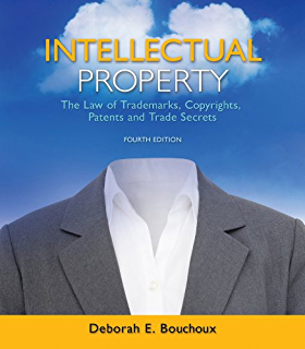 Amazon new venture creation entrepreneurship for the 21st intellectual property the law of trademarks copyrights patents and trade secrets fandeluxe Gallery