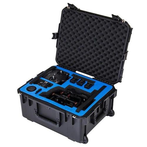 Go Professional Cases Hard Case for Ronin-M Gimbal & Accessories by GoProfessional Cases