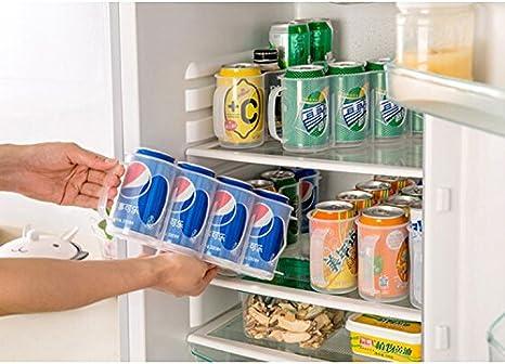 Kühlschrank Organizer Flaschen : Fällen kühlschrank aufbewahrungsboxen dosen flaschen organizer