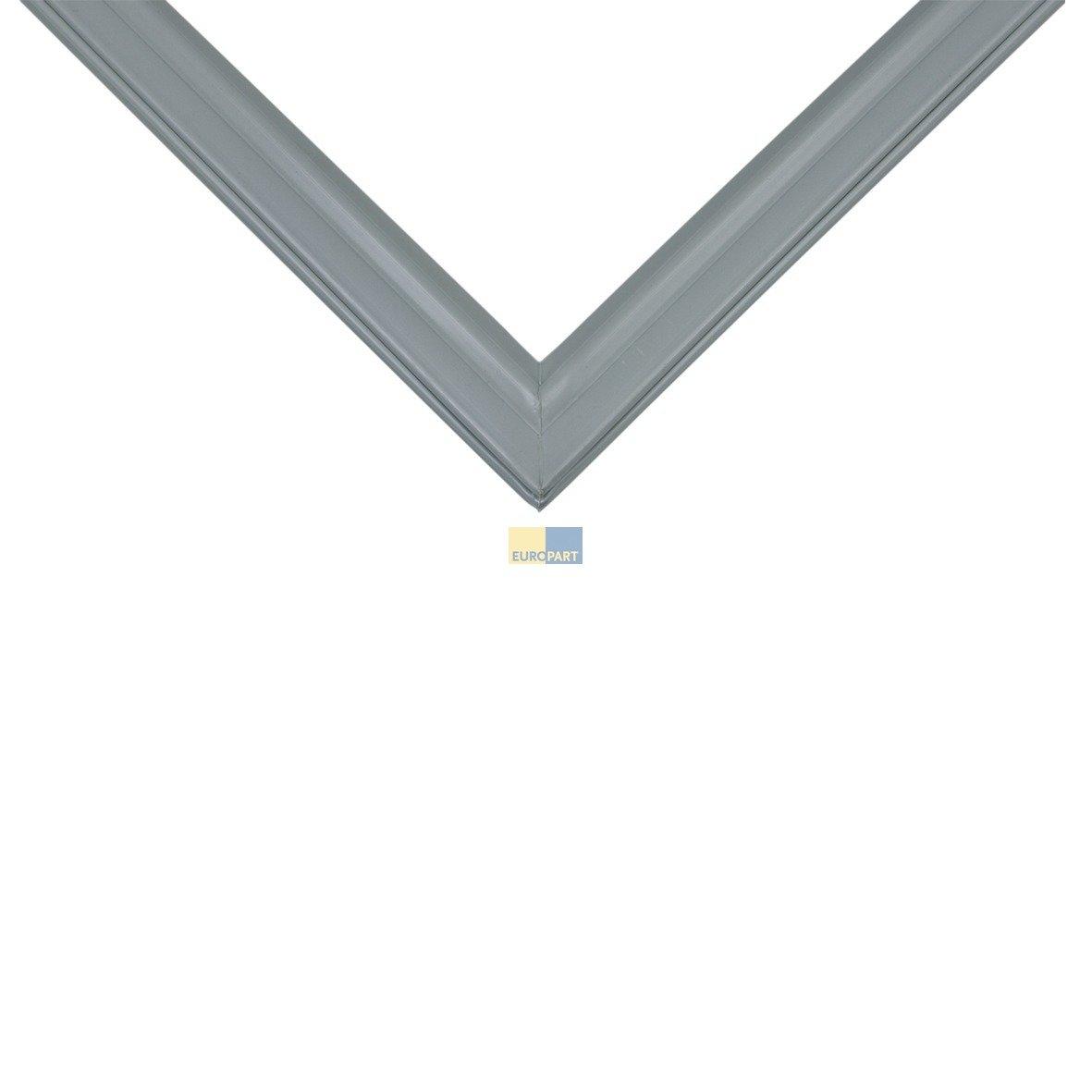 Bauknecht Whirlpool Türdichtung 4-seitig Dichtung Gummi Kühlschrank 481246668082