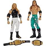WWE Edge and Christian Figure (2 Pack)