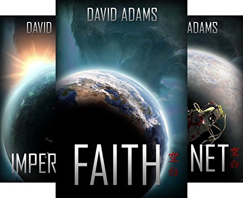 Lacuna Short Stories (3 Book Series)