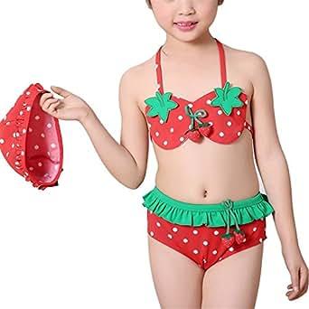 Strawberry bikini sales