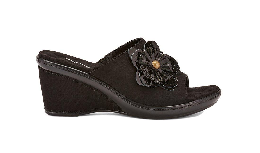 Walking Cradles W-99206 Landry Womens Leather 2 1/2