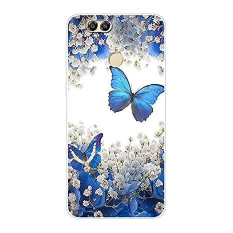 Amazon.com: Jielangxin Keji - Carcasa para Huawei Mate SE ...