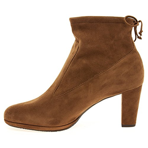 Femme Pour Bottes Suede Peter Kaiser Brandy tERn8w