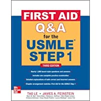 First Aid Q&A for the USMLE Step 1