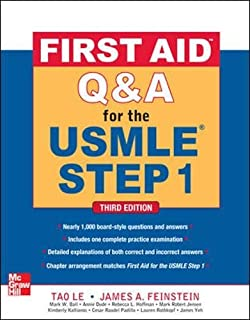First aid cases for the usmle step 1 third edition first aid usmle first aid qa for the usmle step 1 third edition first aid usmle fandeluxe Image collections