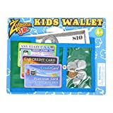 Zillionz Kids Play Wallet