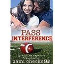 Pass Interference: Book 6 Last Play Romance Series (A Bachelor Billionaire Companion)